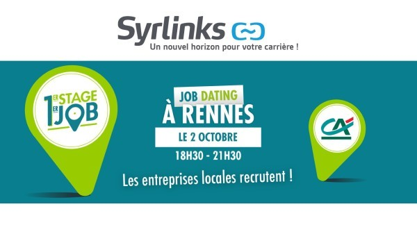 job-dating-credit_agricole-syrlinks_Jobdating